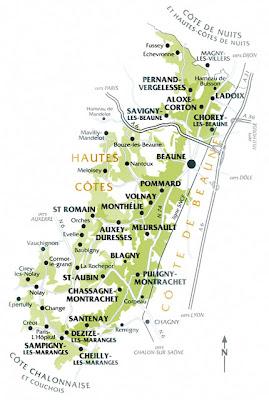 schiller-wine: Sylvain Bzikot's Puligny-Montrachet, Bourgogne, France