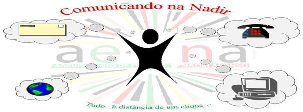 Comunicando na Nadir