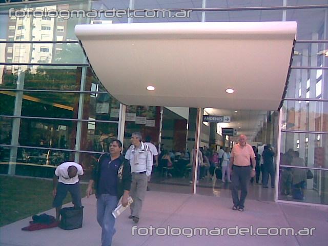 Terminal Nueva de Mar del Plata 1