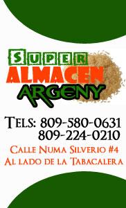Almacen Argeny