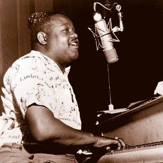 French Creole | Fats Domino