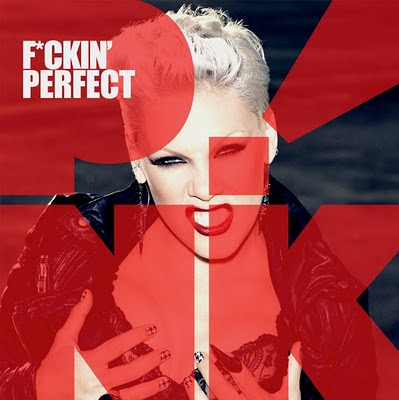 F**kin' Perfect – Pink Lyrics