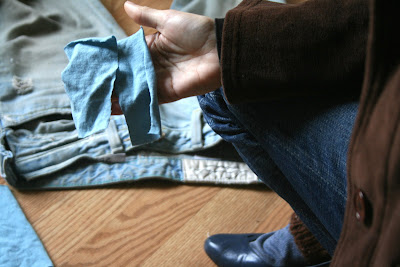 how to make your jeans fit better