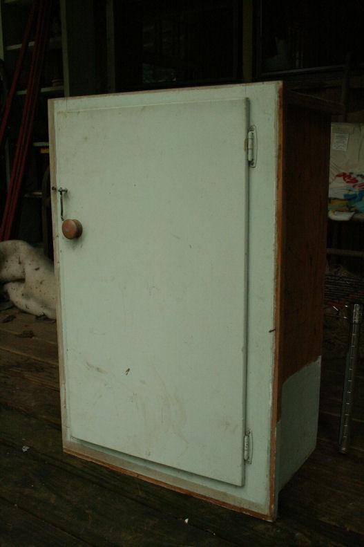The 214 Ko Box Diy Transformation From Crusty Ole Cabinet