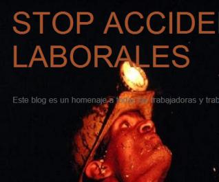STOP ACCIDENTES...