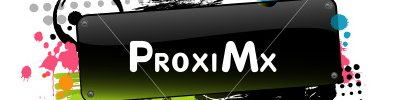 ProxiMx
