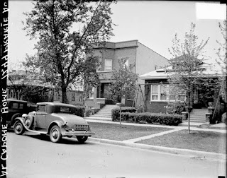 Capone's House