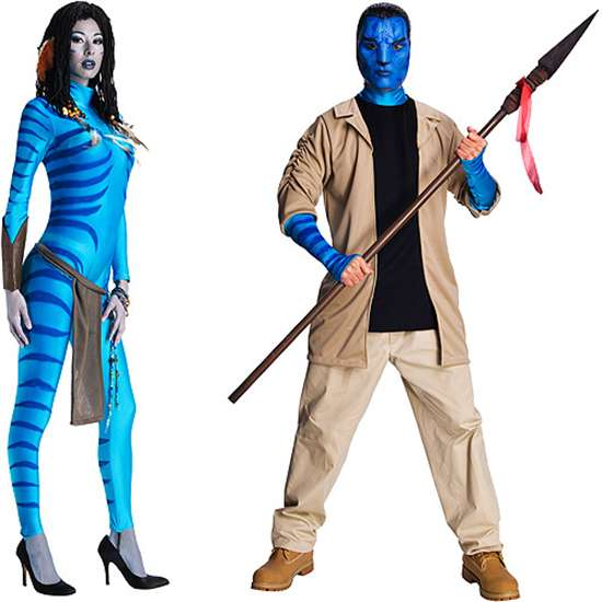 avatar-jake-sully-and-neytiri-halloween-