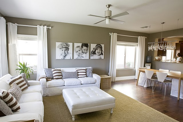 according to jason 5 best apartment living room colors ForTop 5 Living Room Paint Colors