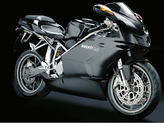 Ducati 749 Testastretta Bike Photos