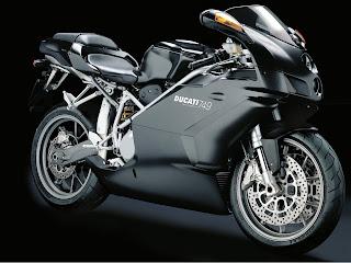 Ducati 749 Testastretta Bike Photos