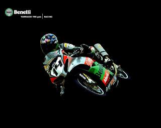 Benelli Tornado TRE 900 SBK Bike Posters