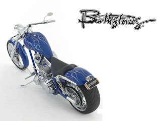 Trojan Battistinis 2C Custom Cycle Wallpapers