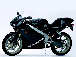 Cagiva Mito 125 Wallpaper