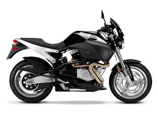 Buell Lightning X1 1999 Sportbike