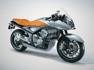 Suzuki Stratosphere Concept 2005