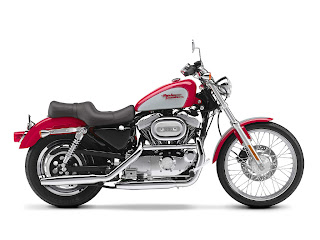 Harley-Davidson XL-1200 Sportster 1200 2006 Bikes Wallpapers
