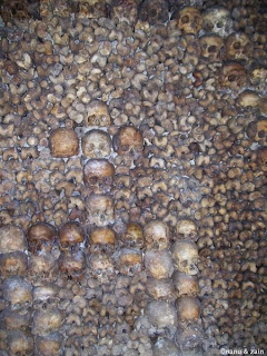 Catacombs Of Paris History | RM.