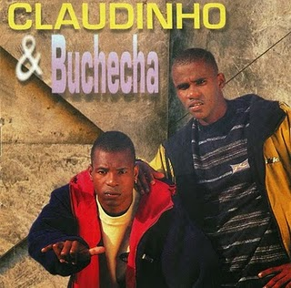 Claudinho e Buchecha - Claudinho & Buchecha
