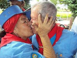 O amor no Batalhão 44 de Bezerros