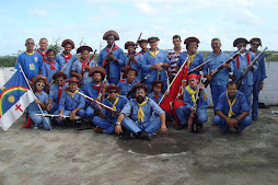 Grupo de Araçoiaba visitado pela SOBAC