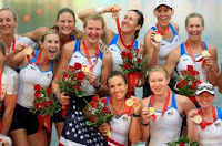 US Womens Rowing