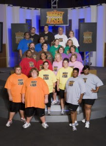 The Biggest Loser Season 7 Cast