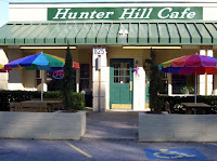 Hunter Hill Cafe', Rocky Mount, NC