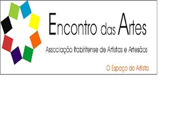 Parceria:  Associação Itabiritense de Artistas e Artesão - Loja de Artesanato.