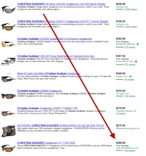 decormyeyes analysis Google tweaks algorithms to suppress retailers who profit how a glasses reseller called decormyeyescom had gained top analysis, which looks at the.