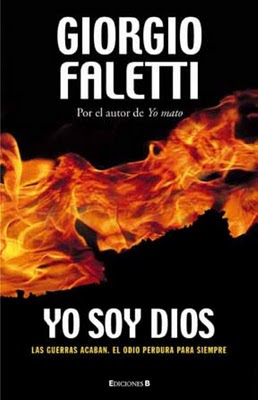 Yo soy Dios Giorgio Faletti