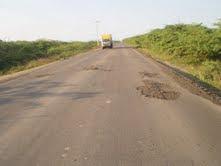 Consideran una burla  reconstruccion carretera Dajabon - Montecristi