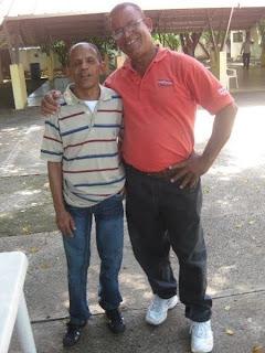 Gilberto Bonilla y palermo Reynoso destacados Manzanilleros