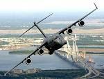C-17 Globemaster III Tactical Landing