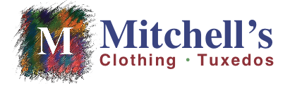 Mitchell's Clothing & Tuxedos