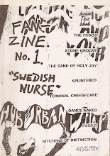 Issue 1 (Spring 1990)