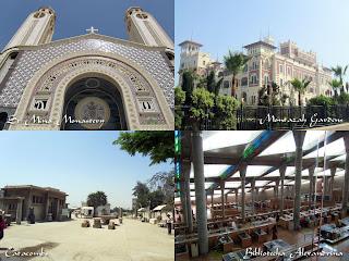 Pics from Alexandria