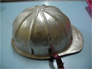 Aksesories onthel Helm Aluminium