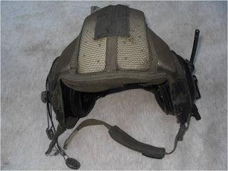 Aksesories onthel Helm Tank
