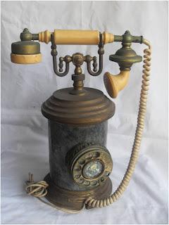 Telepon Putar