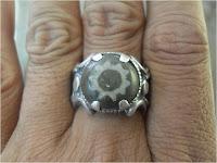 cincin antik