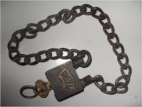 Kunci kuno