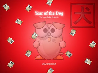 Free ALTools Lunar New Year Desktop Wallpaper