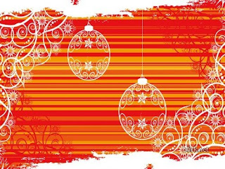 New Year Decorations Wallpapers