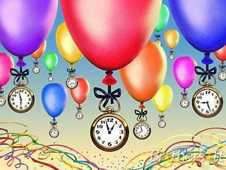Download Happy New Year Animated Wallpaper