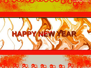 Cool New Year AnimatedWallpaper