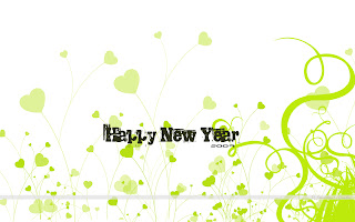 1440x900 new year Wallpapers