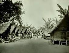 Huta i Tano batak