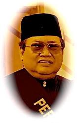 PRESIDEN PERKASA MALAYSIA
