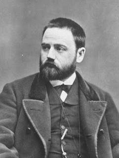 emile zola essays Emile zola talks about naturalism and the meaning of it, about its representatives, novels and theatre of that period, and their characters he also talks about the novelists of naturalism.